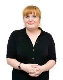 Celina Dereń-Bachor
