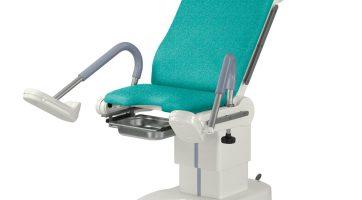 Fotele ginekologiczne w ofercie Meringer
