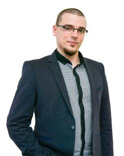 Tomasz Glaza
