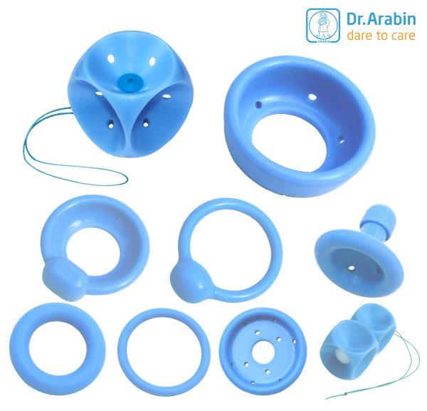 Pessary ginekologiczne i położnicze Dr. Arabin