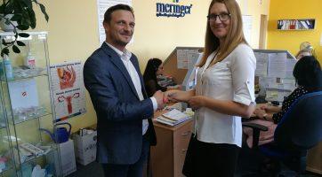 Zespół Meringer.pl