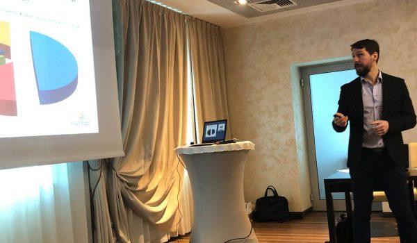 Konferencja Meringer - 8 marca