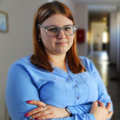 Karolina Chasińska - Zespół Meringer