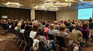 Konferencja Warszawa - Akademia Edukacyjna nowoczesnej położnej