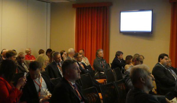 Konferencja w Wadowicach