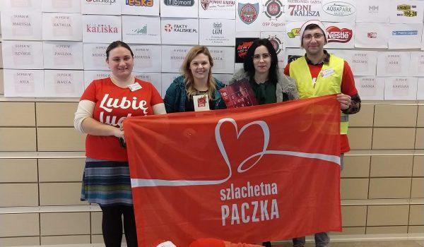 Meringer Szlachetna Paczka 2019